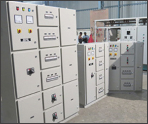 Electrical Control Panels, LT Power Capacitors, Automatic Power Factor Correction Relay, Motor Control Center Panels, Power Control Centre Panels, india